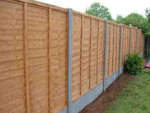 Tonbridge Fencing