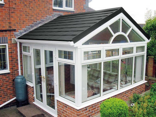 Tonbridge Gable End Conservatory Installers