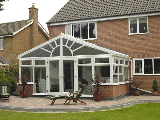 Tonbridge Edwardian Conservatory Installers