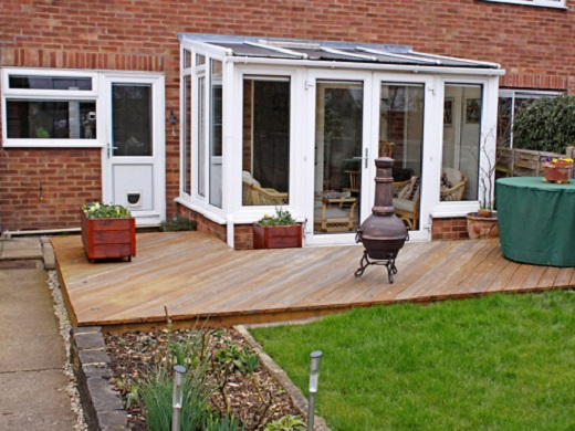 Tonbridge Lean To Conservatory Installers