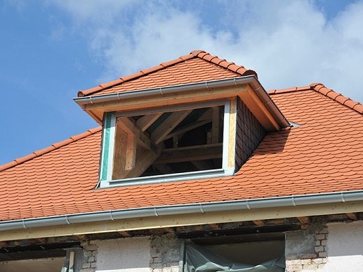 Tonbridge Pitched Roof Dormers