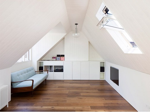 Tonbridge Velux Window Loft Conversion