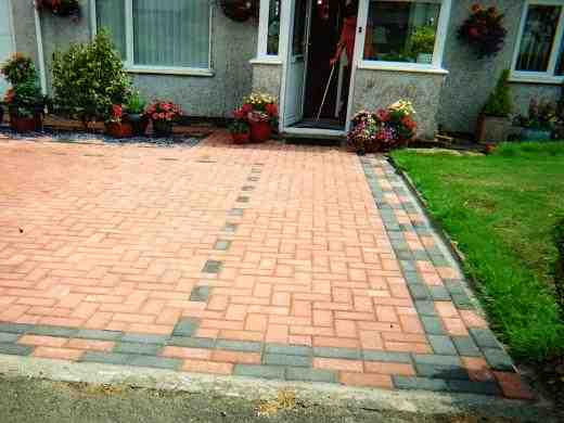 Tonbridge Pavers Block Paving Kent