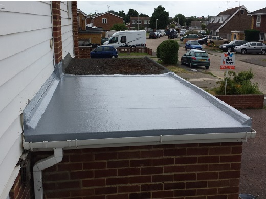Tonbridge Flat Roofing
