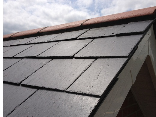Tonbridge Slate Roofing