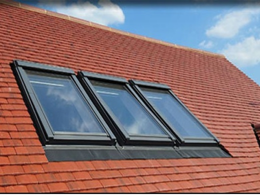 Tonbridge Velux Windows